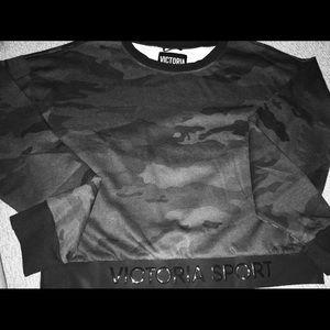 Victoria Secret Victoria Sport Sweatshirt